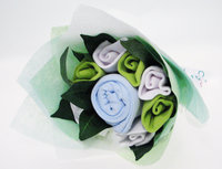 Read entire post: baby bouquet on special
