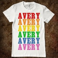 Read entire post: Avery - a beautiful name